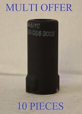 Le dépistage peut tube bouclier b7gbl Vannes / tubes 10 pieces militaire spec