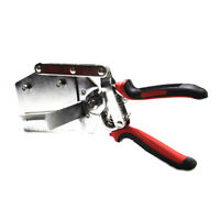 Hand Held Metal Channel Letter Clamp Bender Shaping Pliers Fast Bending Tools