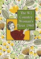 The WI Country Woman's Year 1960, Shirley Paget | Hardcover Book | Good | 978191
