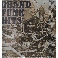 Grand Funk Lp Vinile Grand Funk Hits / Capitol Sigillato 5099918503210