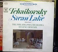 TCHAIKOVSKY SWAN LAKE ( BALLET SUITE )