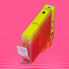 1P BCI-3e Y YELLOW INK CARTRIDGE FOR CANON S400 iP4000