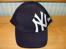New York Yankees Era Hat Cap 39Thirty M/L Side Patch