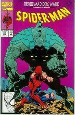 Spiderman # 31 (états-unis, 1993)