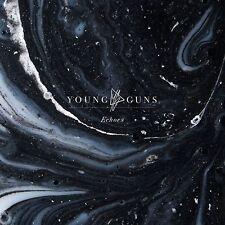 Young Guns - Echoes - New White Vinyl LP