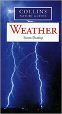 0007841418 Paperback Collins Nature Guide Weather Very Good