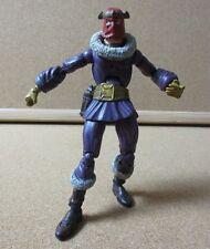 Marvel Legends 2006 Toy Biz Marvel Legends Mojo Series Baron Zemo figure (PG1225