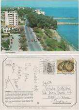 LIMASSOL SEAFRONT - CYPRUS (CIPRO) 1992