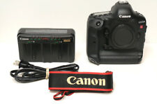 CANON EOS 1DC 18.1 MP DIGITAL SLR CAMERA BODY W/ACCESS. 4K VIDEO  EX. CONDITION!