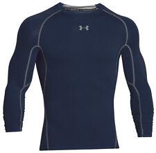Under Armour compressione HeatGear LS Shirt F410 XL