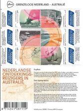 Nederland - Grenzeloos Nederland - Australie 2016 KB