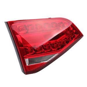 Car Left Inner Rear Tail Light LED Lamp Fit For Audi A4 B8 2008-2012 8K5945093B