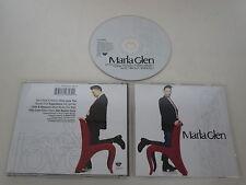 MARLA GLEN/LOVE & RESPECT(VOGUE 74321293582 BM 650) CD ALBUM