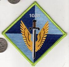 Patch 1031 Unit British Australia Special Forces Team ? SAS air service     xwzf