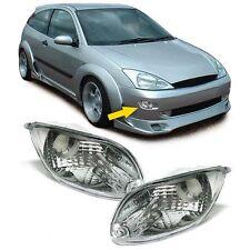 Indicadores claros para Ford Focus MK1 Mk 1 1998-2004 Modelo Lindo Regalo