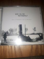 God Is an Astronaut - All Is Violent All Is Bright [ECD] (2009)