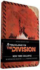 Tom Clancy's The Division: New York Collapse, , Ubisoft, Alex Irvine, Melcher Me