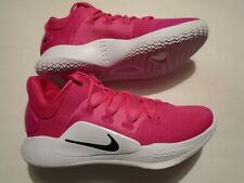 New 2018 Nike Hyperdunk X Low Men's Sz 13 Shoes Pink Cancer Awareness AT3867-609