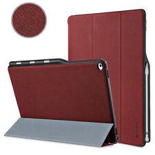 """Coque Etui Housse Cuir Synthétique pour Tablette Apple iPad Pro 12,9"""" / 1440"""