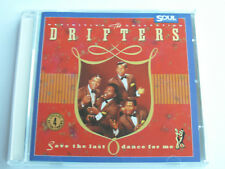 The Drifters - Save The Last Dance For Me (CD Album) Used Very Good