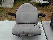 9 Bobcat Zero Turn Mower Air Ride Seat