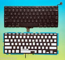 """New APPLE Macbook Pro Unibody 13"""" OEM A1278 Keyboard w BackLight 2009-2012"""