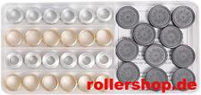 POLINI Kit Variorollen Abstimmset 16 x 13 ; 3,5 - 5,0 g