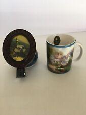 Thomas Kincaide Mug and Nightlight