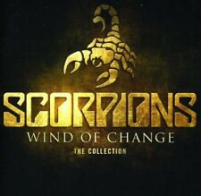 Scorpions - Wind Of Change: The Collection [CD]