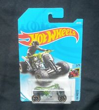 Hot Wheels collectors edition quad rod HW MOTO 2/5