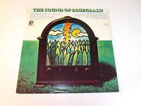 Various: The Sound Of Bluegrass! LP