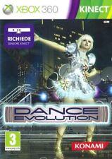 S511315 Konami Dance Evolution Xbox 360 Videogioco