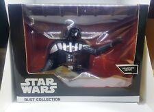Star Wars Collection Busts Darth Vader Resin Statue Original Series Disney New