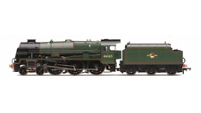 Hornby R3558 Royal Scot Class 4-6-0 The Ranger No: 46165 BR Green Late Crest OO