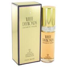 WHITE DIAMONDS by Elizabeth Taylor 1 oz EDT Spray Perfume for Women New in Box