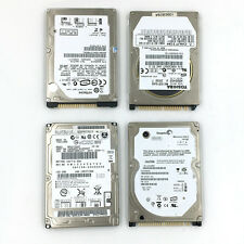 "4pcs 100 Gb Ide Pata interfaz 5400 RPM 8 MB de 2,5 ""Disco Duro Laptop Hdd"