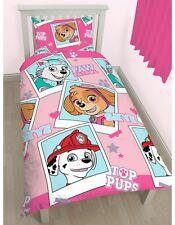 Funda nórdica Patrulla Canina Skye Marshall 135x200 cama 90.Duvet cover.Nordica