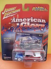 """2016 Johnny Lightning: """"1958 PLYMOUTH BELVEDERE"""" RELEASE 1-# 5 (2nd color)"""