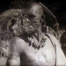 Film 16: Dernier des Mohicans (Le)