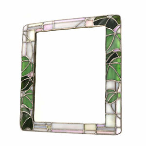 Wall mirror Mirror wall hanging stained glass high quality glass wall hanging
