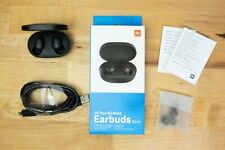 Xiaomi Mi True Wireless Earbuds AirDots Bluetooth 5.0 - Black