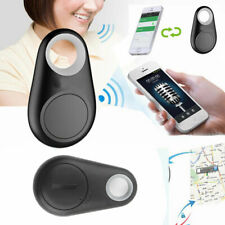 Wireless GPS Tracker Anti-Lost Smart Alarm Key Finder Pet Child Locator