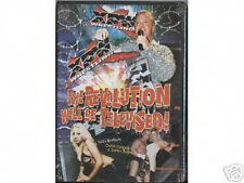 XPW The Revolution WillBe Televised DVD SEALED Hardcore