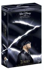 Zorro - La Prima Serie Completa (6 Dvd)  COFANETTO NUOVO SIGILLATO