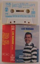 Luis MARIANO OLYMPIA 1958  (K7 AUDIO)
