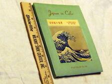 JAPAN IN COLOR, Landscapes in Ukiyoe, Fuji color slides in book form, vintage