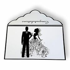 WW12 - Wedding Voucher/Gift/Money Wallet/Envelope/Pocket - Cards, Gifts