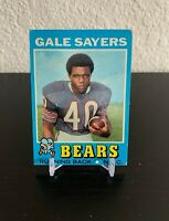 1971 Topps Gale Sayers #150