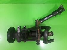 FORD TRANSIT MK7 POWER STEERING PUMP WITH PULLEY + WATER PUMP 2.2 TDCI 2006-2014