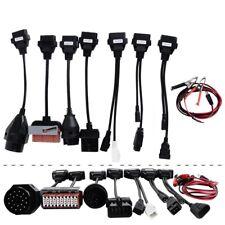 8 unids OBD OBDII Adaptador de Cables Para TCS CDP Pro Cars Escáner Diagnóstico